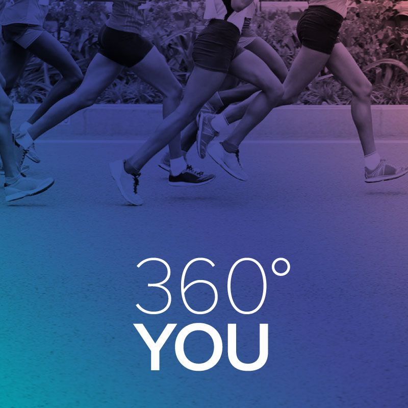 360°YOU