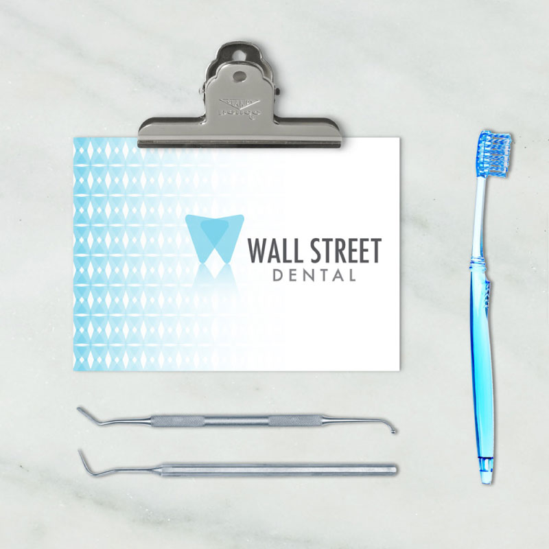 Wall Street Dental
