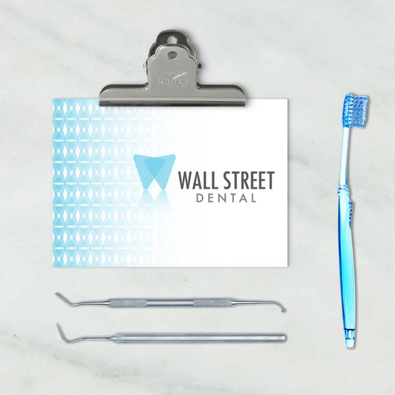 Wall Street Dental