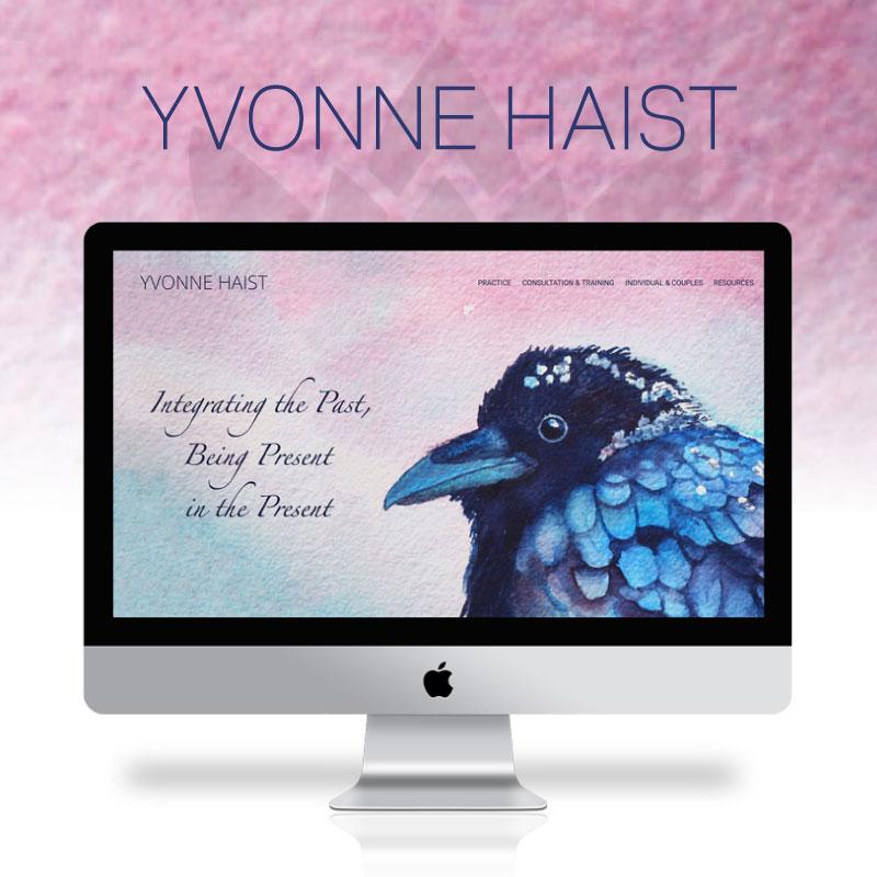 Yvonne Haist