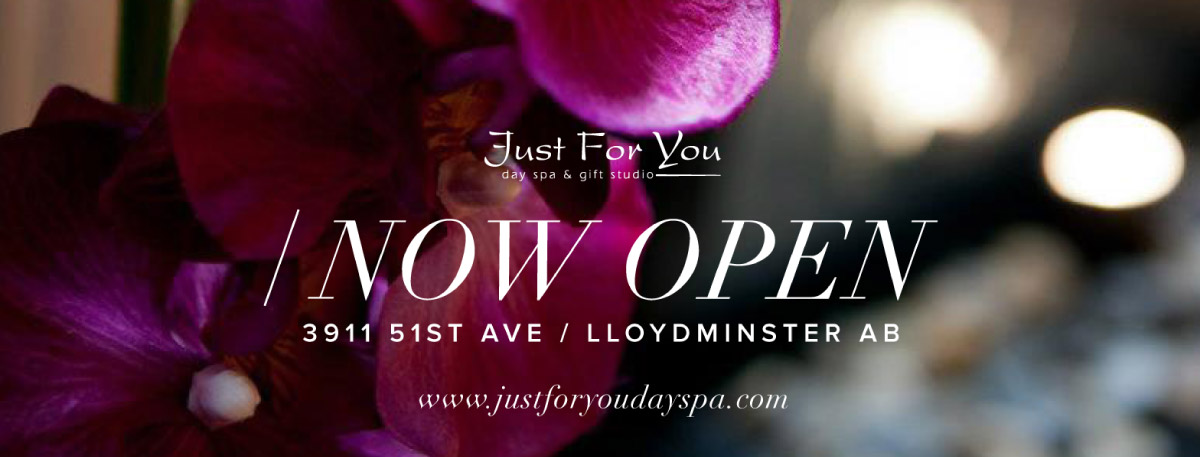 Crush Design Co | Just For You Day Spa 11